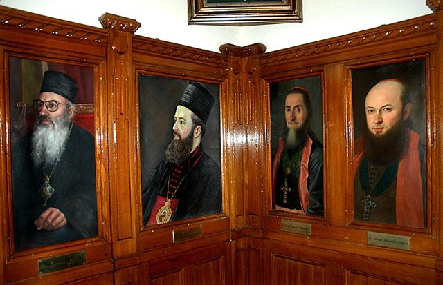 portret vladike